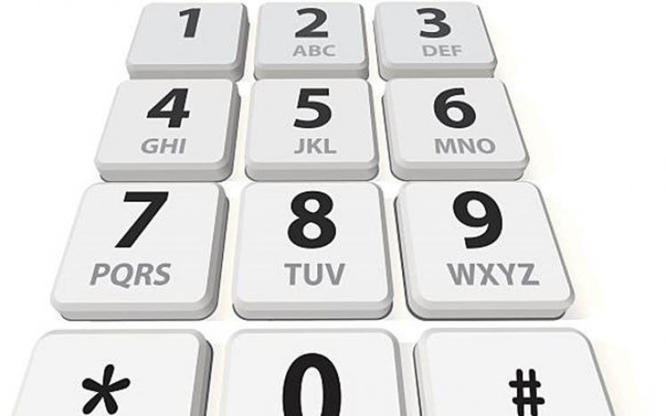 mandatory 10-digit local dialing